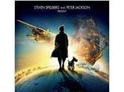 Cinéma teaser Aventures Tintin Spielberg