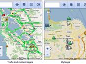Google Maps: mise jour version pour iPhone iPad