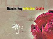 Mémoire courte Nicolas