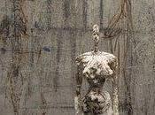 L'atelier d'Alberto Giacometti Paris
