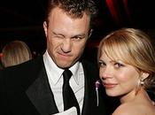 Michelle Williams jette hommage Heath Ledger