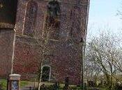 clocher Suurhusen (Allemagne) détrône tour Pise