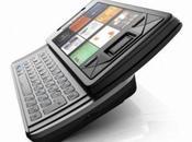 [MWC] Xperia l'iPhone Sony Ericsson