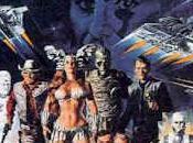 Mercenaires L'Espace