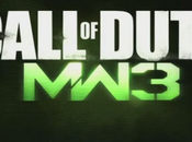 Premier trailer ingame Call Duty Modern Warfare