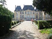 Château Montgeroult chateau Grouchy