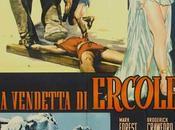 Vengeance d'Hercule Vendetta Ercole, Vittorio Cottafavi (1960)
