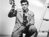 j'ai appris Kubrick était aussi photographe