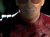 Interview vidéo Stan parle caméo dans film Amazing Spider-Man