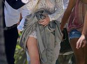 Regarder tant l'on veut sous jupe Lindsay Lohan