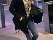 Kristen Stewart trouve actuellement Londres
