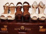 Vite, paire sandales!!!