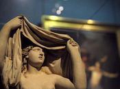 L'Antiquité revisitée XVIIIe, Louvre
