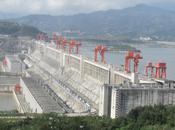 barrage Trois-Gorges pose problème Chine.