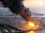 Quelle radioactivité s'est échappée réacteurs détruits Fukushima?