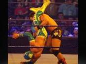 Cara défait Chavo Guerrero