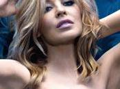 "Good as... ""Silence"" titre inédit Kylie Minogue!"