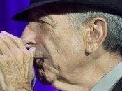 Leonard Cohen, Príncipe Asturias Letras prix Prince Asturies attribué chanteur canadien Cohen