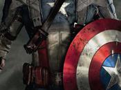 Captain America nouvelle affiche