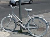 vélos blancs Berlin