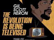 Tribute Jill Scott Heron (mix-tape)