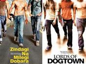 Zindagi Milegi Dobara écrans indiens juillet