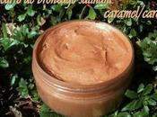 •••Beurre bronzage satinant Caramel/carotte•••