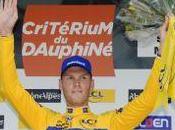 Critérium Dauphiné classement prologue
