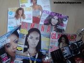 meteo magazines afro/ethniques pas!