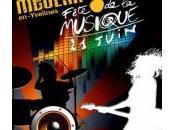 Fête Musique Meulan