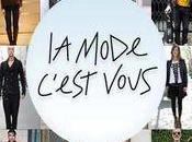 Participez PLUS GRAND DEFILE MODE avec GALERIES LAFAYETTE