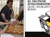 Echecs Triche Championnat d'Allemagne