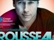 Stéphane Rousseau confessions septembre 2011 Salle Albert-Rousseau