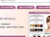 site spécialisé dans coiffure Artizup.com