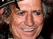 Sean Penn Keith Richards récompensés...