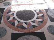 Pavements Palazzo Grimani