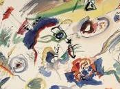 Abstraite, figurative l'aquarelle autrement Partie quelques points d'histoire l'art