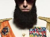 Dictator barbe Sacha Baron Cohen