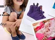 Bill Tornade Mules Home Chaussures enfants vente privée