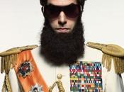 Sacha Baron Cohen trouvé nouveau job, dictateur