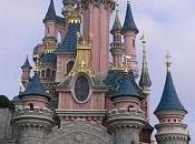 Journée Disneyland