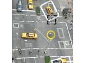 """""""3-Way Street"""", vélos font York"""
