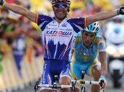 Critérium Dauphiné classement 7ème dernière étape