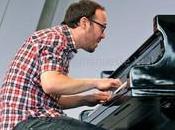 Yaron HERMAN Trio Paris Jazz Festival 11/06/2011