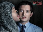 Good as... Nouvelle série Wilfred avec Elijah Wood