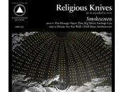 Religious Knives Smokescreen