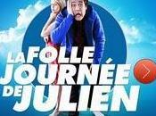folle journée Julien Banque Postale