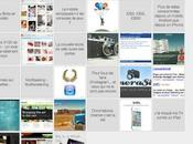 façon différente voir blogs Blogger