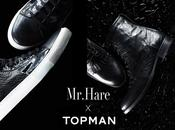 Chaussures collection Marc Hare pour Topman
