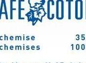 Vente privée Café Coton